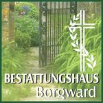 Logo Bestattungshaus Borgward