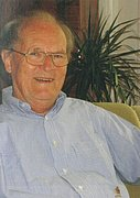 Prof. Dr. med. Dr. h. c. mult. Horst Klinkmann