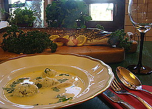 Hechtsuppe Foto Seniorenbeirat