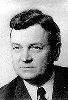 Amtszeit 1964 - 1970: Günther Schimnick