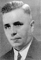 Amtszeit 1926 - 1932: Dr. jur. F.J.L.C. Scharf