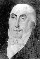 Amtszeit 1790-1827: Ch.O.J. Dannehl
