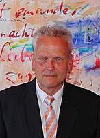 Amtszeit ab 06.06.2018: Andreas Lange