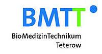 Logo des BioMedizinTechnikum Teterow
