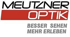 Logo Meutzner Optik / Meutzner GmbH