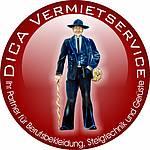 Logo DICA Vermietservice