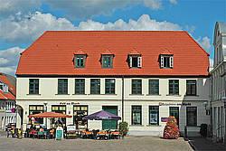 Foto Teterower Wohnungsgesellschaft