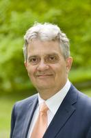 Amtszeit seit 06.06.1990: Dr. Reinhard Dettmann