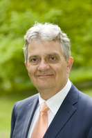 Amtszeit 1990 - 2018: Dr. Reinhard Dettmann