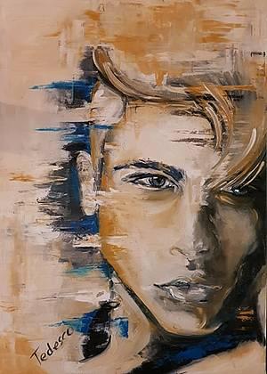 Sonderausstellung - Evelyn Tedesco