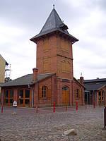 Schlauchturm 1896