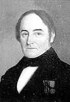 Amtszeit 1827-1852: Friedrich Meinshausen