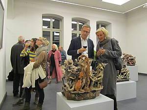 Galerie Teterow Foto Koch
