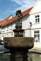 Hechtbrunnen