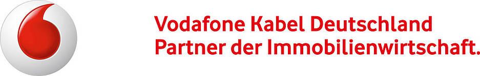 Logo Ronny Kinne - im Auftrag der Vodafone Kabel Deutschland