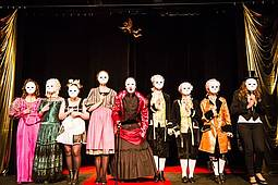 Junges Theater Teterow (JTT)