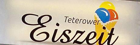 Logo Teterower Eiszeit