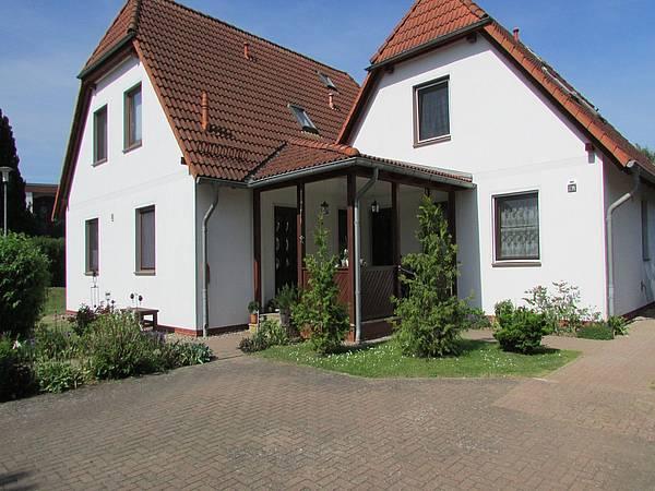 Ferienhaus Sandfeld