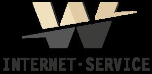 Logo INTERNET·SERVICE Henning Wolter