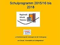 Logo Schulprogramm