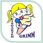 Logo Eisgarten Grimm