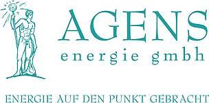 Logo AGENS energie GmbH