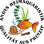 Logo Andys Heimaquaristik