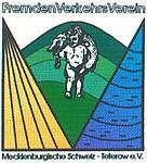 Logo Tourismusverein Mecklenburgische Schweiz Teterow e.V.