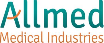 Logo Allmed Medical Industries GmbH