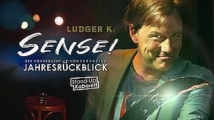 Ludger K. - Sense!