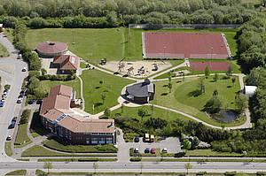 Jugendhaus Teterow Foto: BTH