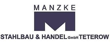 Logo Ulrich Manzke Stahlbau & Handel GmbH Teterow