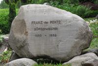 Nischengrab von Pentz