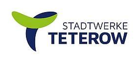 Logo der Stadtwerke Teterow GmbH
