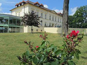 Schloss Teschow Foto Koch