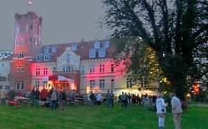 Schloßparkfest © Veranstalter