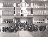 Schule 1974