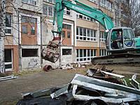 Schulumbau 2007
