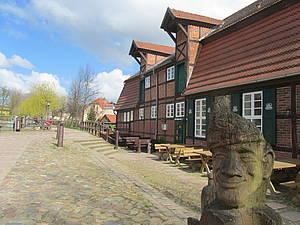 Stadtmühle Teterow Foto Koch
