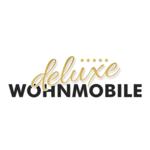 Logo deluxe WOHNMOBILE