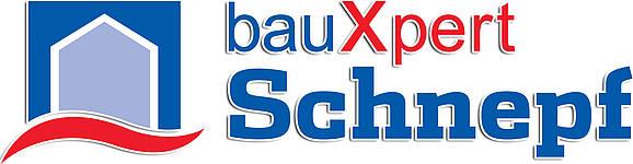 Logo bauXpert Schnepf