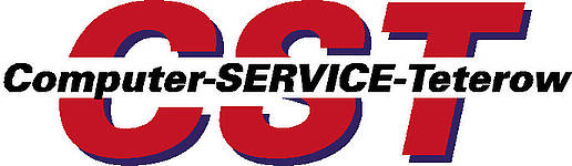 Logo Computer-Service-Teterow