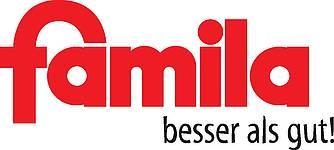 Logo famila-Warenhaus