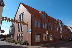 Stadtwerke Teterow