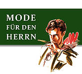 Logo Mode für den Herrn Jahns