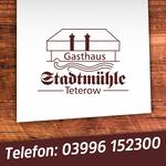 Logo Stadtmühle Teterow
