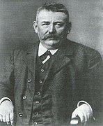 Heinrich Koch