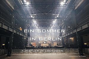 Ein Sommer in Berlin Foto: armadafilm