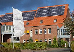 Stadtwerke Teterow Solarzellen