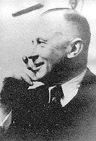 Amtszeit 1946 - 1950: Ernst Matthies